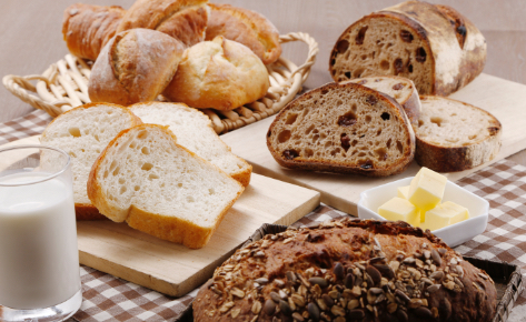 パン・小麦製品